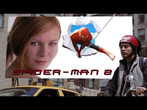 Spider-Man 2: Marvel At Its Best