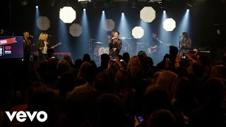 Train - Hey, Soul Sister (Live on the Honda Stage at iHeartRadio Theater NY)