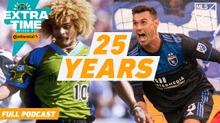 What Was MLS Like in 1996? Wild Stories and Memories from the League's 1st Season | FULL PODCAST by Major League Soccer