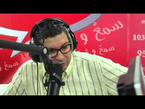 قطبان مغربية بنكهة عالمية من عند الشاف هادي