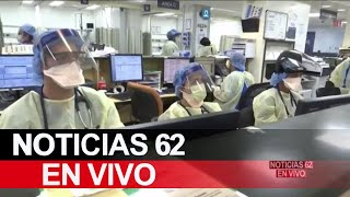 La crisis hospitalaria sigue tocando fondo – Noticias 62 - Thumbnail