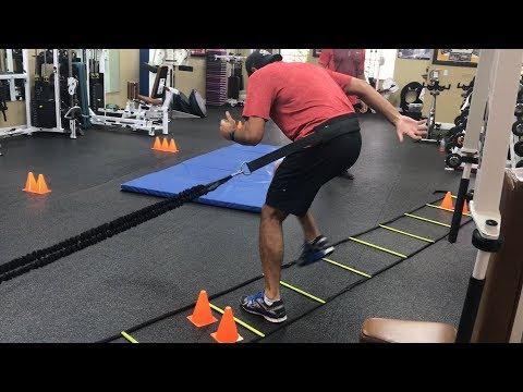 Jak trénuje Luongo? Český trenér byl na stáži u legendy NHL
