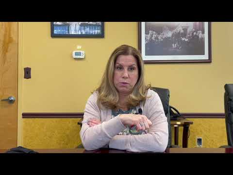 Off The Record – Workers' Comp – Insurance Claim Not Lawsuit video thumbnail