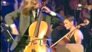 Final Countdown cello and orchestra