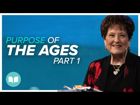 The Purpose Of The Ages I - Billye Brim
