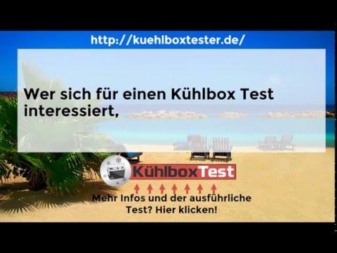 Kühlbox Test 2016 - Der beste Vergleich ++ACHTUNG++ | kuehlboxtester.de