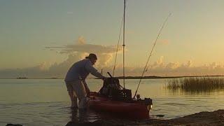Aransas Pass (TX) United States  city photo : Aransas Pass Redfish - Kayak Fishing