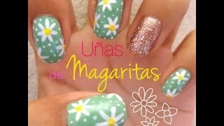 Uñas de Margarita - YouTube