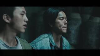 Nonton Duckweed Movie Trailer 2 Film Subtitle Indonesia Streaming Movie Download