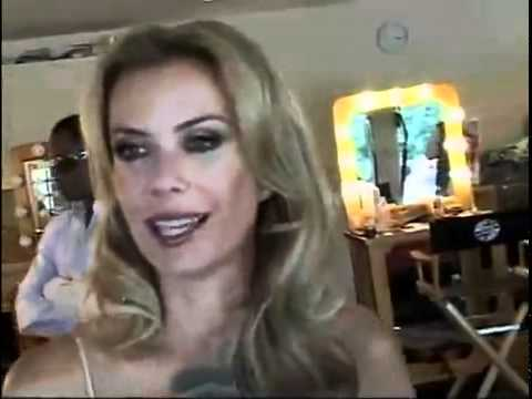 Katherine Kelly Lang interview youtube