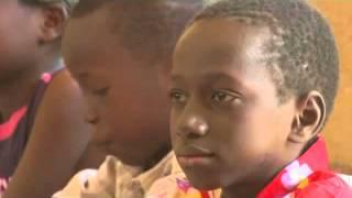 Vocational Literacy Program   Senegal English