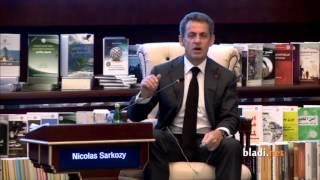 Video Nicolas Sarkozy encense le Maroc et critique l'Algérie MP3, 3GP, MP4, WEBM, AVI, FLV November 2017