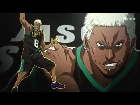 Video Kuroko No Basket׃ Last Game「AMV」  My Fight HD download in MP3, 3GP, MP4, WEBM, AVI, FLV January 2017