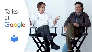"Grant Achatz & Nick Kokonas: ""Alinea"" | Talks at Google"