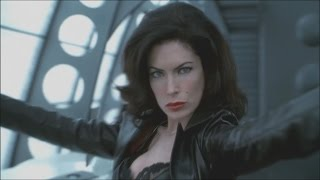 Nonton Lara Flynn Boyle Serleena leather outfit Film Subtitle Indonesia Streaming Movie Download