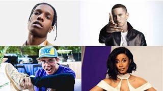 Video Rappers funny moments  compilation 2 MP3, 3GP, MP4, WEBM, AVI, FLV Juli 2019
