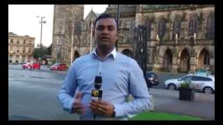 Rochdale United Kingdom  city pictures gallery : British Bangladeshi in Rochdale UK