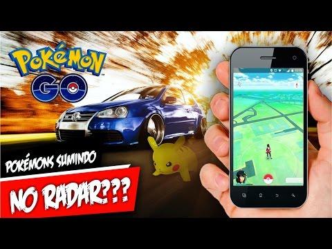 Pokémon Go Nova Velocidade de Segurança & Noticias