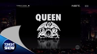 Download Video Update News - Membahas tentang legendaris Queen MP3 3GP MP4