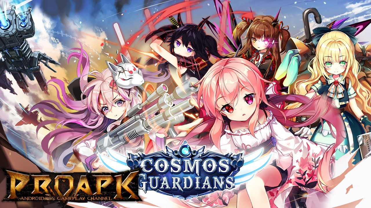 Cosmos Guardians