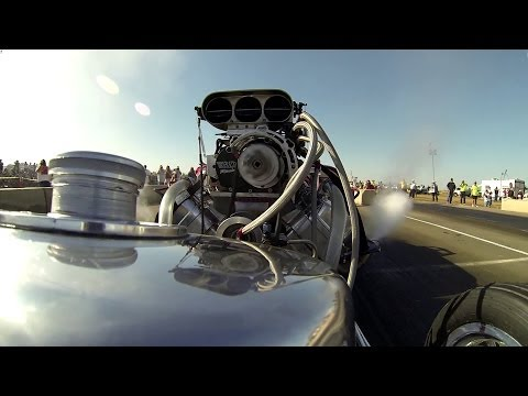 2013 Eagle Field Drags - Buddy Holly Tribute
