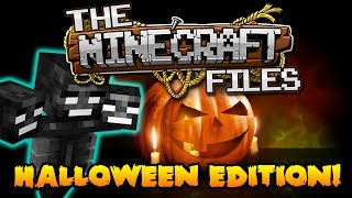 The Minecraft Files - #340 - SPECIAL HALLOWEEN EDITION! (HD)