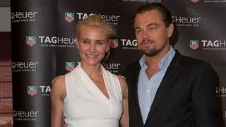 Leonardo DiCaprio And Cameron Diaz Close Cannes Film Festival | POPSUGAR News