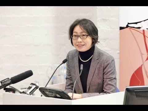 Fünf Monate nach 3,11 - Professor Yukie Osa
