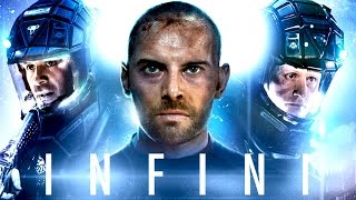 INIFINI Movie Trailer (Science Fiction - 2015)