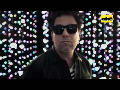 Andrés Calamaro habla en