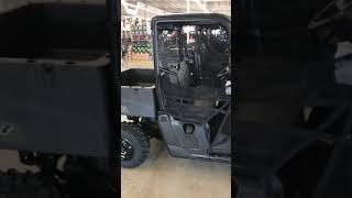10. 2018 Polaris Ranger 500
