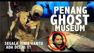 Download Video Di Ghost Museum Bisa Selfie Sama Pocong dan Kuntilanak MP3 3GP MP4