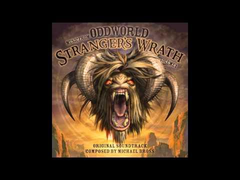 Oddworld: Stranger's Wrath OST (HD) - 20. Last Legs