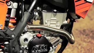 10. PROJECT MOTO: 2012 KTM 250 SX-F UPDATE