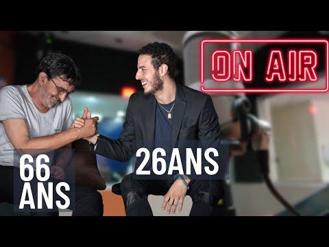 Coldplay - Yellow (Camil Kanouni Ft Mamoun Iraqui Houssaini Cover)