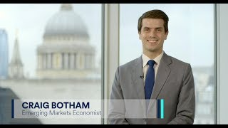 60 Seconds with Craig Botham: Trade wars and emerging markets