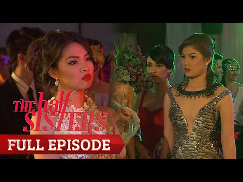 The Half Sisters | Full Episode 125