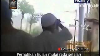 Download Video Hujan Angin di Sumenep Madura Reda Setelah Dikumandangkan Adzan, 12-12-15 MP3 3GP MP4