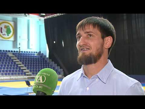 Муса Могушков выиграл Большой шлем в Бразилии! И рассказал нам об этой победе!