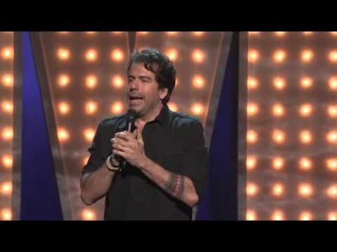 Greg Giraldo - Last Comic Standing