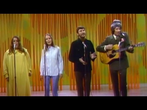 California Dreamin': The Songs of the Mamas & the Papas (2005 TV Movie)