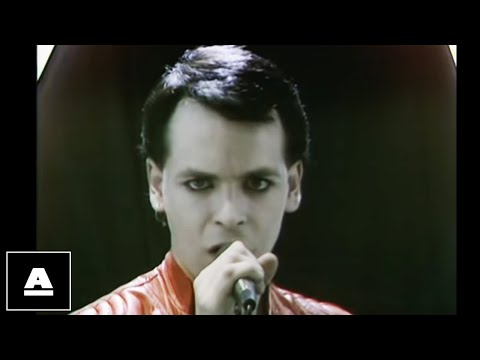 Gary Numan: Cars (Lead single from the studio album