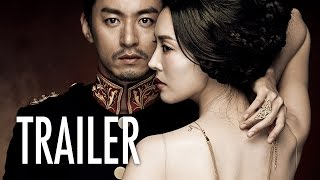 Nonton Gabi            Official Trailer   Historical Action Thriller Starring Joo Jin Mo  Kim So Yeon Film Subtitle Indonesia Streaming Movie Download