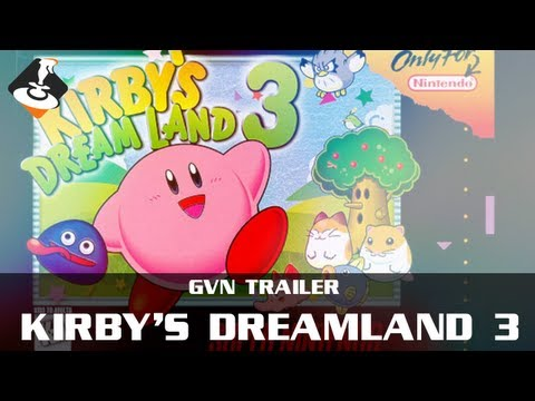 kirby's dream land 3 (u)