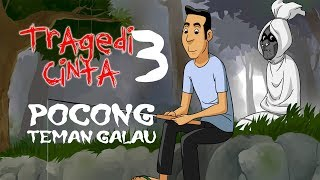 Download Video Pocong Teman Galau  (Tragedi Cinta 3) MP3 3GP MP4