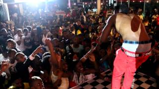 Malindi Kenya  city photos : Diamond-Mawazo Liveshow (Malindi Kenya)