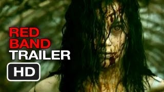 Nonton Evil Dead Official Full-Length Red Band Trailer #1 (2013) - Horror Movie HD Film Subtitle Indonesia Streaming Movie Download