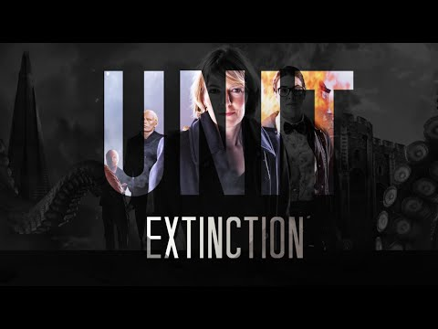 Out Now: UNIT – Extinction