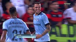 Curta - https://www.fb.com/OsGolsHDSiga - https://twitter.com/OsGolsHDGol de Luan, Flamengo 0 x 1 Grêmio - Brasileirão 13/07/2017