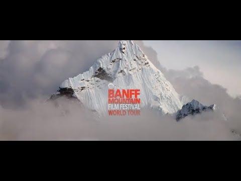 2013/14 Banff Mountain Film Festival World Tour (International) (видео)